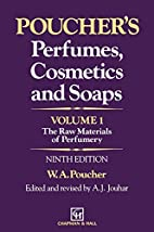 Poucher's Perfumes, Cosmetics and Soaps: The…