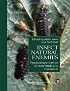 Insect Natural Enemies: Practical Approaches…