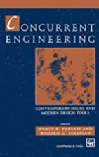 Concurrent Engineering: Contemporary Issues…