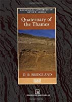 Quaternary of the Thames (Geological…