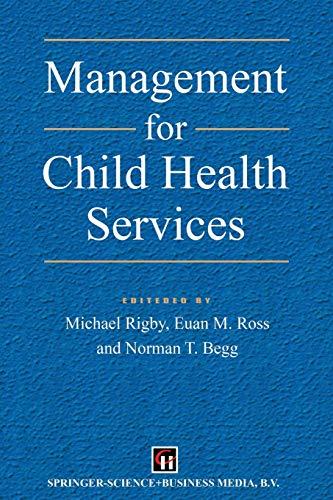 management-for-child-health-services-hodder-arnold-publication