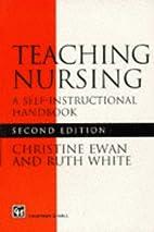 Teaching nursing : a self-instructional…