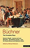 Buchner, Georg: Buchner : The Complete Plays