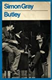 Gray, Simon: Butley