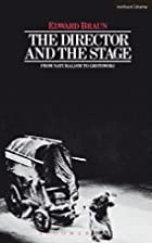 The Director and The Stage (Performance…