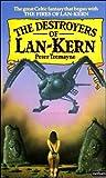 Tremayne, Peter: Destroyers of Lan-Kern