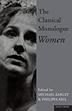 The Classical Monologue (W) (Audition…