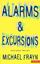 Alarms & excursions : more plays than one by…