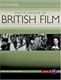 McFarlane, Brian: Encyclopedia of British Film (Methuen Film)