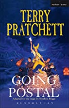 Terry Pratchett's Going Postal - The Play by…