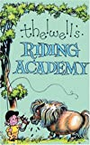 Thelwell, Norman: Riding Academy