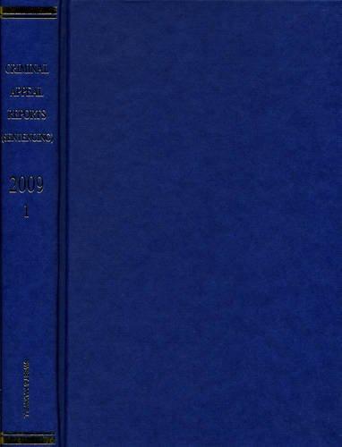 criminal-appeal-reports-sentencing-2009-bound-volume-v1