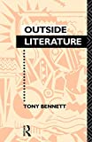 Bennett, Tony: Outside Literature