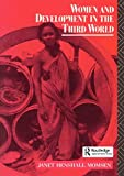 Janet Momsen: Women and Development in the Third World (Routledge Introductions to Development)