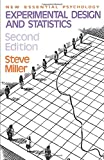 Miller, Steve: Experimental Design and Statistics (New Essential Psychology)