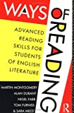Mills, Sara: Ways of Reading: Advanced Reading Skills for Students of English Literature