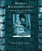 Making Representations: Museums in the…