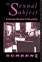 The Sexual Subject: Screen Reader in…