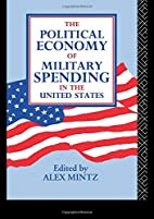 The Political Economy of Military Spending…