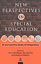 New Perspectives in Special Educational…