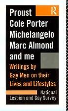 Proust, Cole Porter, Michelangelo, Marc…