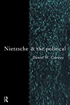 Nietzsche and the Political (Thinking the…