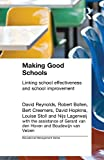 Bollen, Robert: Making Good Schools: Linking School Effectiveness and Improvement (Biblical Limits)