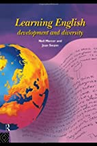 Learning English: Development and Diversity…