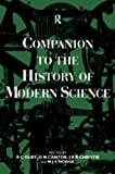 Olby, R.C.: Companion to the History of Modern Science