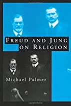 Freud and Jung on Religion by Michael F.…