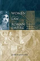 Women and the Law in the Roman Empire: A…