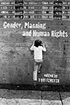 Gender, Planning and Human Rights (Routledge…