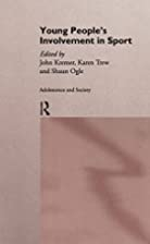 Young People's Involvement in Sport…