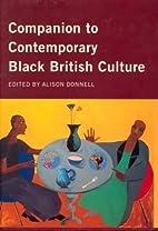 Companion to Contemporary Black British…