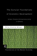 The Cultural Foundations of Economic…