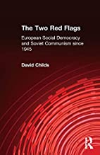 The Two Red Flags: European Social Democracy…