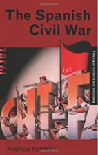 The Spanish Civil War (Questions and…