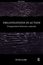 Organisations in action : competition…