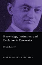 Knowledge, Institutions and Evolution in…