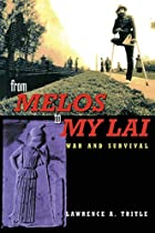 From Melos to My Lai : Violence, Culture and…