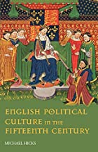 English Political Culture in the Fifteenth…