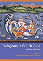 Religions South Asia by Sushil Mittal