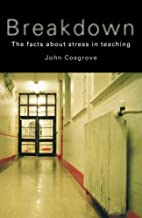 Breakdown: The Facts About Teacher Stress by…