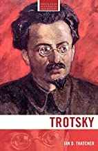 Trotsky (Routledge Historical Biographies)…