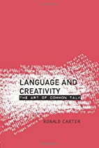 Language and Creativity: The Art of Common…