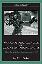Modern Insurgencies and…