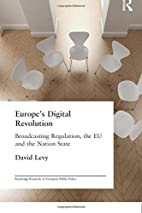 Europe's Digital Revolution: Broadcasting…