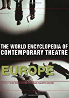 World Encyclopedia of Contemporary Theatre 1…