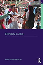 Ethnicity in Asia (Asia's Transformations)…