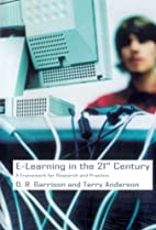 E-Learning in the 21st Century: A Framework…
